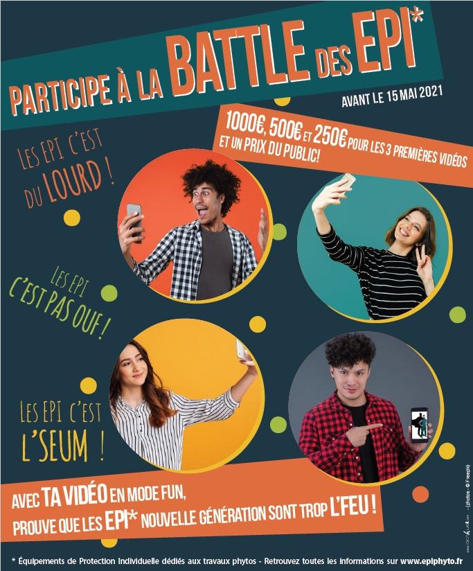 Battle EPI